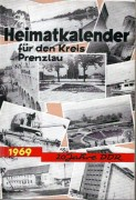 Heimatkalender Prenzlau 1969
