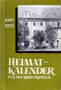 Heimatkalender Prenzlau 1972