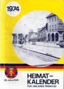 Heimatkalender Prenzlau 1974