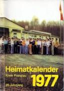 Heimatkalender Prenzlau 1977