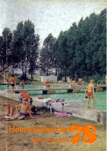 Heimatkalender Prenzlau 1978