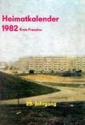 Heimatkalender Prenzlau 1982