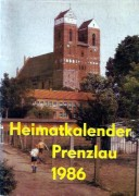 Heimatkalender Prenzlau 1986