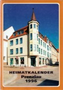 Heimatkalender Prenzlau 1996