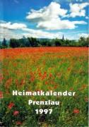 Heimatkalender Prenzlau 1997