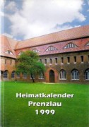 Heimatkalender Prenzlau 1999