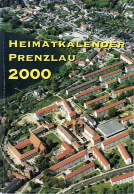 Heimatkalender Prenzlau 2000