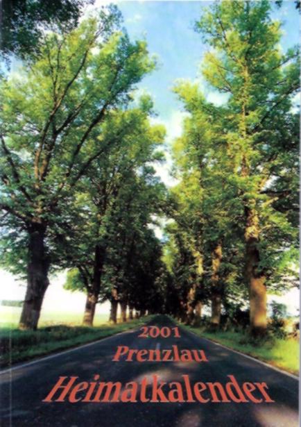 Heimatkalender Prenzlau 2001