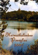 Heimatkalender Prenzlau 2007