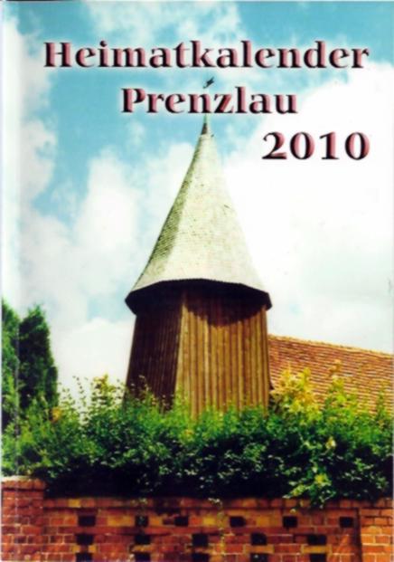 Heimatkalender Prenzlau 2010