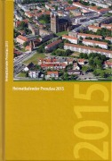 Heimatkalender Prenzlau 2015. (2014)