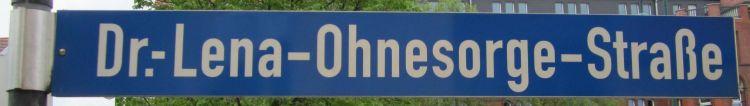 _Ohnesorgestraße_Schild