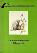 Schwedter Jahresblätter 1993