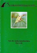 Schwedter Jahresblätter 1995