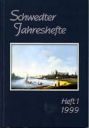 Schwedter Jahreshefte 1-1999