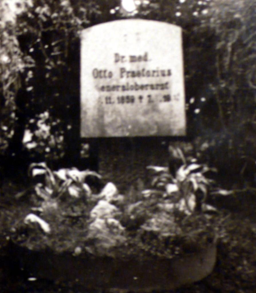 Grab_Dr-med-Otto-Praetorius