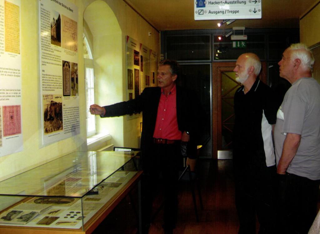 Erster Weltkrieg Ausstellungseröffnung 001