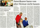 Prenzlauer Heimatverein:  Prenzlauer Zeitung vom 28.04.2015