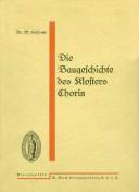 Arbeiten UMGV Heft 09