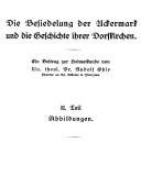 Einzelheft 1915