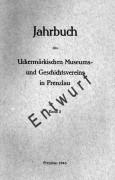Jahrbuch UMGV Band 3