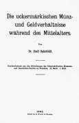 Sonderdruck_Mitteilungen UMGV Band 2 Heft 1