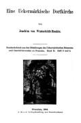 Sonderdruck_Mitteilungen UMGV Band 2 Heft 3+4