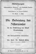 Sonderdruck_Mitteilungen UMGV Band 7 Heft 2