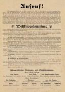 Sonderdruck_Weltkriegssammlung_1917